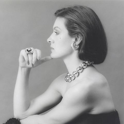 <i>Paloma Picasso</i>, 1980