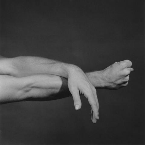 <i>NYC Contemporary Ballet</i>, 1980