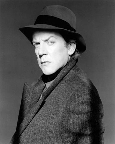 &lt;i&gt;Donald Sutherland&lt;/i&gt;, 1983