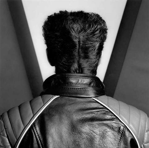 Self Portrait, 1981