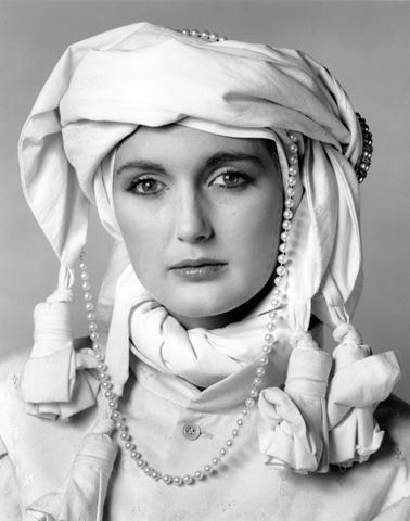 <i>Francesca Thyssen</i>, 1981