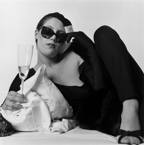 <i>Diane de Beauvau</i>, 1976