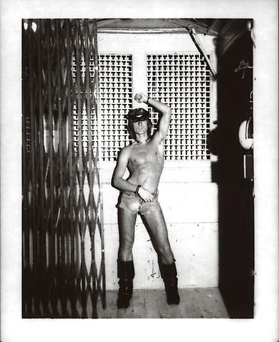 <i>Peter Berlin</i>, 1974