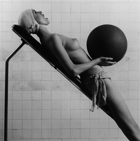 <i>Italian Vogue</i>, 1984