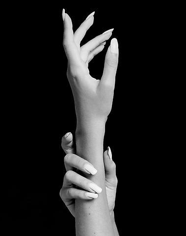 <i>Hands<i/>, 1981