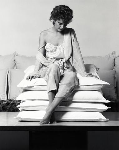 Francesca Thyssen, 1981