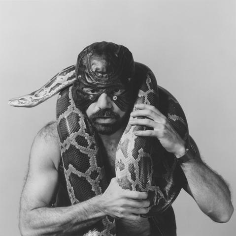 <i>Snakeman</i>, 1981