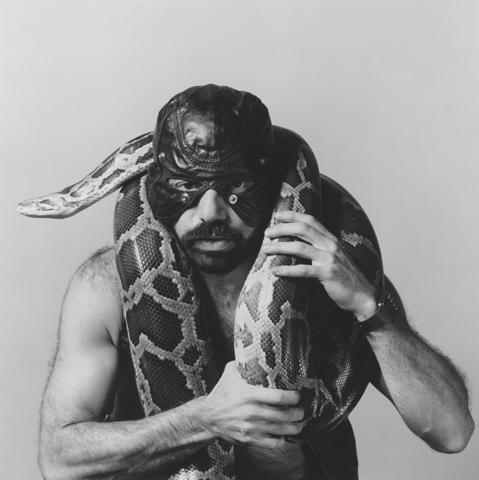 <i>Snakeman<i/>, 1981