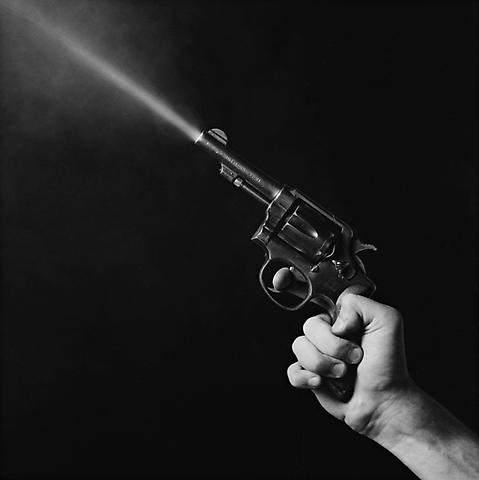 <i>Gun Blast</i>, 1985