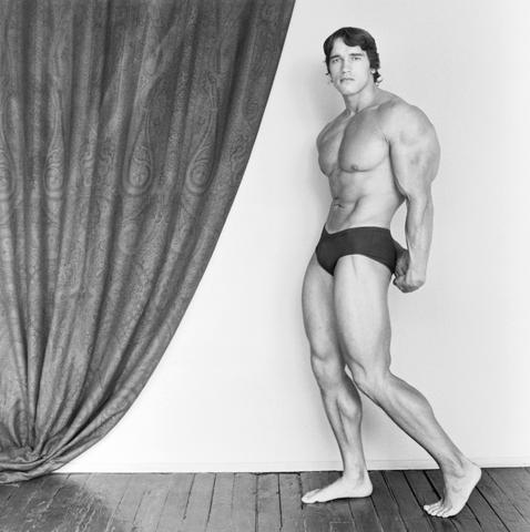 <i>Arnold Schwarzenegger</i>, 1976