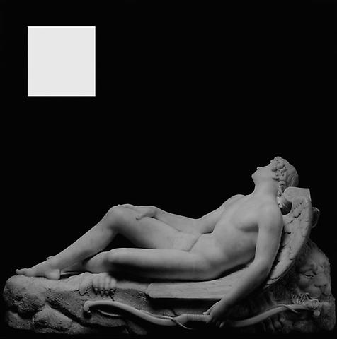 <i>Sleeping Cupid</i>, 1989