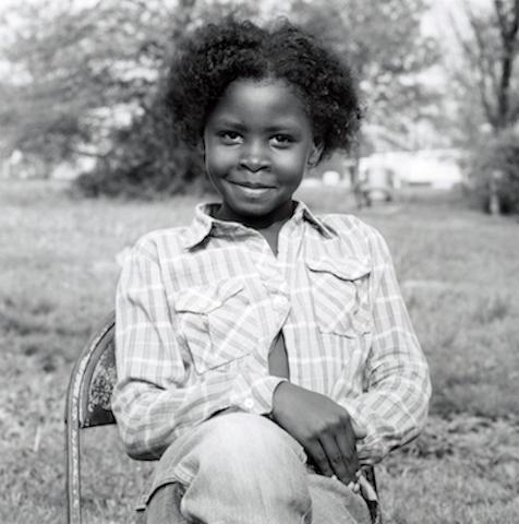 <i>Milton Moore's Niece<i>, 1982