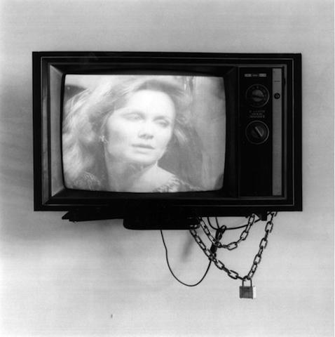 <i>Television<i>, 1982