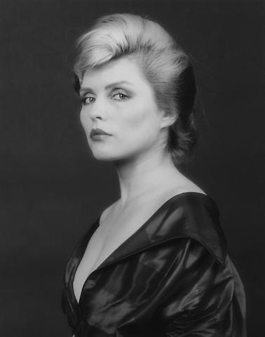 &lt;i&gt;Deborah Harry&lt;/i&gt;, 1982