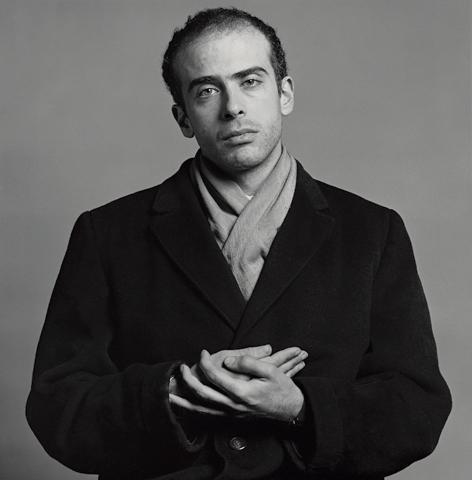 <i>Francesco Clemente</i>, 1982