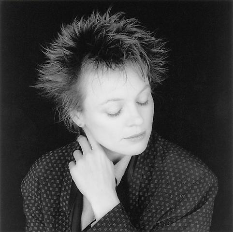 &lt;i&gt;Laurie Anderson&lt;/i&gt;, 1987