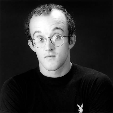&lt;i&gt;Keith Haring&lt;/i&gt;, 1984