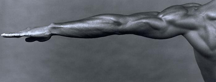 <i>Derrick Cross</i>, 1982