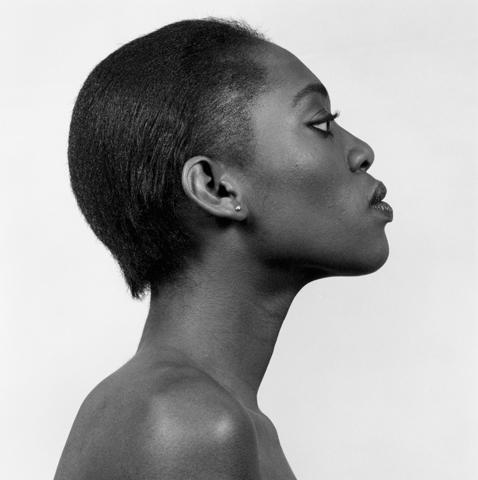 <i>Barbara Hairston</i>, 1983