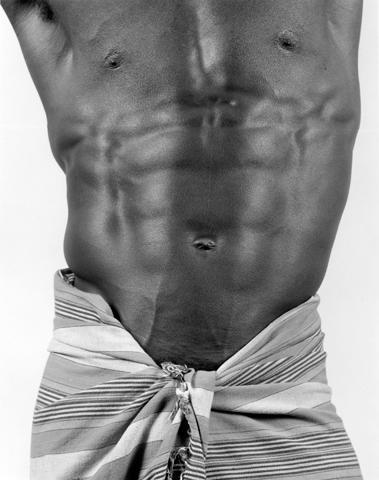 <i>Derrick Cross<i/>, 1983
