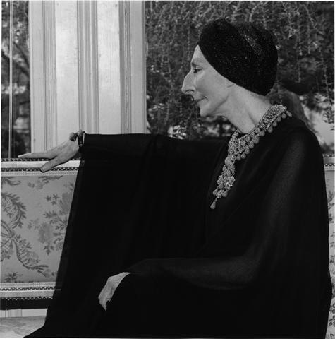 &lt;i&gt;Katharine Cebrian&lt;/i&gt;, 1980
