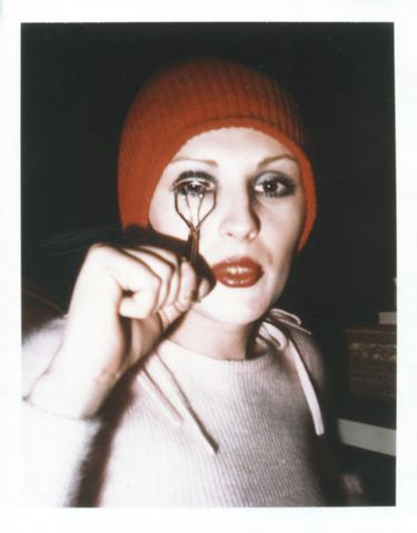 <i>Candy Darling</i>, 1972
