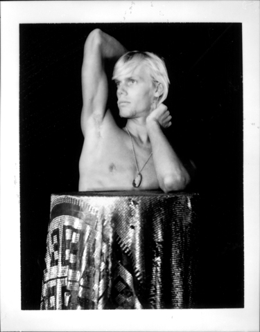 <i>Untitled (Randy)</i>, c.1975