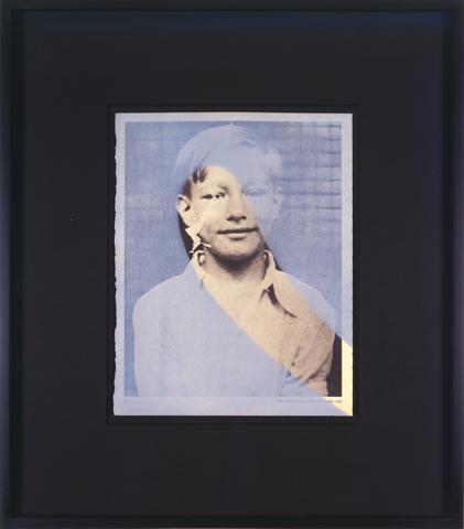 <i>Andy Warhol</i>, 1972