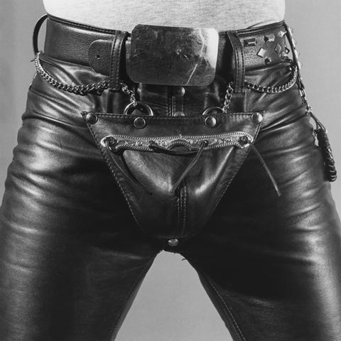 <i>Leather Crotch</i>, 1980