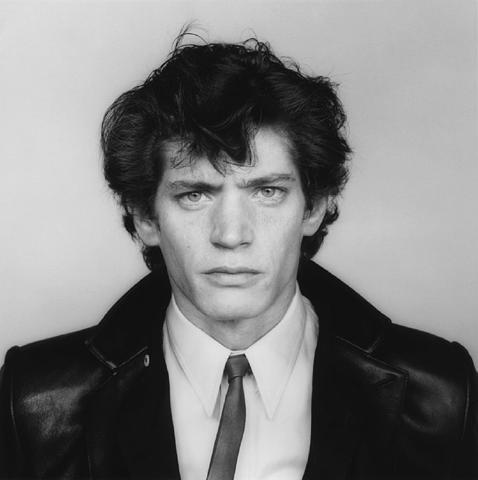 <i>Self Portrait</i>, 1982