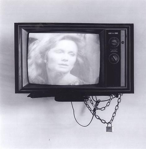 <i>Television</i>, 1982