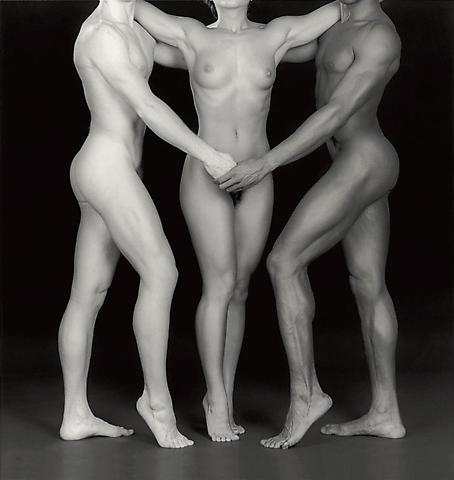 <i>Ken, Lydia and Tyler</i>, 1985