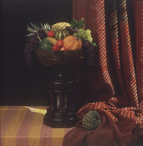 <i>Fruit and Urn</i>, 1987