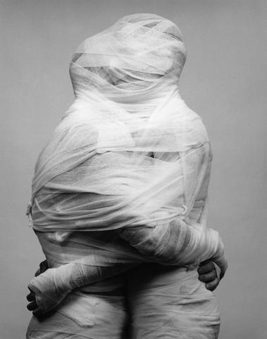<i>White Gauze</i>, 1984