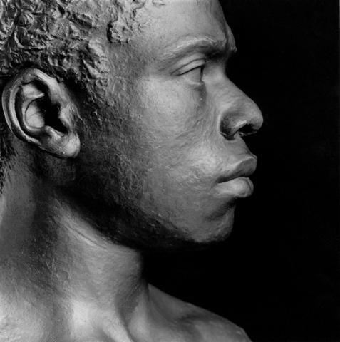 <i>Black Bust</i>, 1988