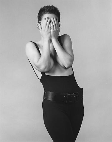 <i>Kathy Acker</i>, 1983