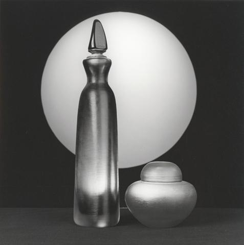 &lt;i&gt;RM Glass Collection&lt;/i&gt;, 1984