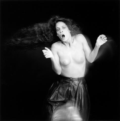 <i>Sonia Braga</i>, 1985