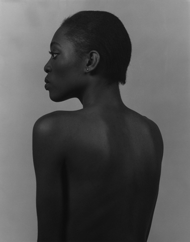 &lt;i&gt;Barbara Hairston&lt;/i&gt;, 1983