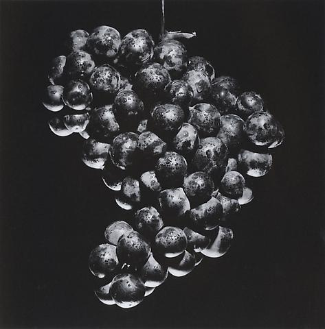 <i>Grapes</i>, 1985