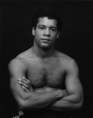 <i>Milton White<i>, 1983