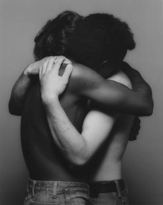 <i>Embrace</i>, 1982