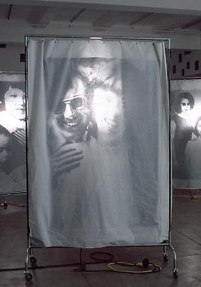 <b>Reflexion</b>, 2000 Image