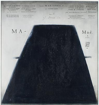 <b>Marianea Trap 2</b>, 2005 Image