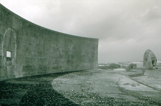 <b>Sound Mirrors</b>, 1999 Image