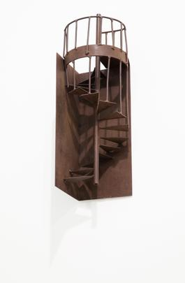 <i>Spiral Staircase (Inverted)</i>, 1984-1999 Image