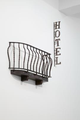 <i>Hotel DeClercq II</i>, 1986 Image