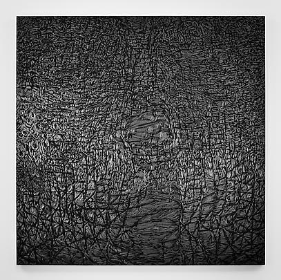 <b>Pelle di grafite</b>, 2007 Image