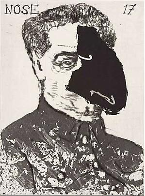 <b>Nose 17</b>, 2006/ 2009 Image