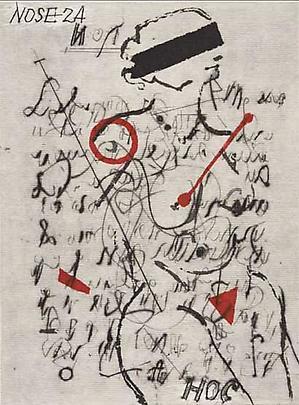 <b>Nose 24</b>, 2006/ 2009 Image